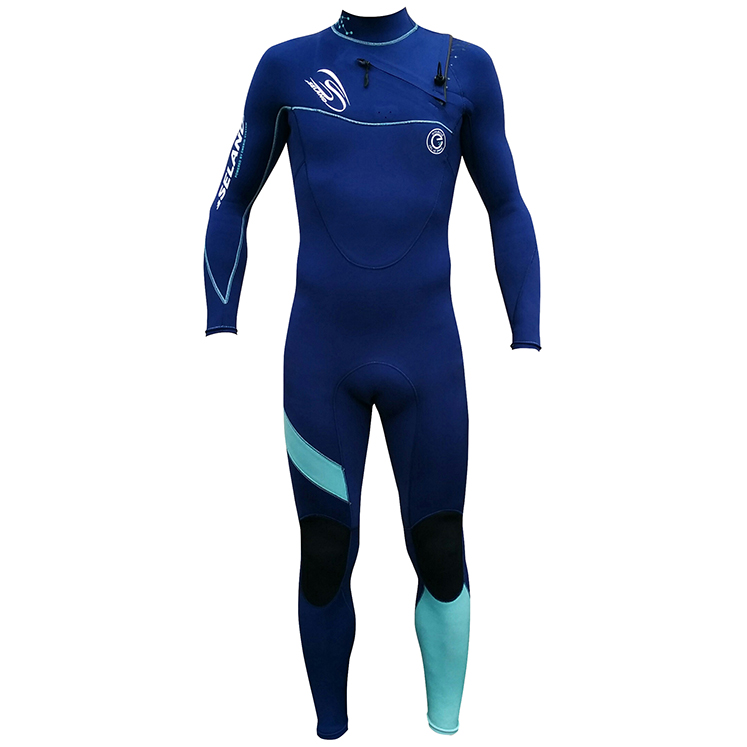 85458c170dcfd SELAND SURF HT SMART WETSUIT powered by EMERID SYSTEM 3 2 MM - Seland