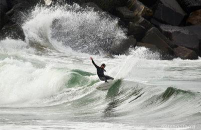 Surf / Body B. / Kitesurf / Paddle Surf